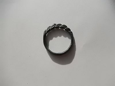 a viking period ring