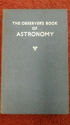 The Observers book of Astronomy