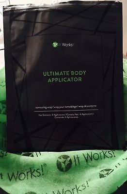 Wrap It Works *** Nouvelle Fomule*** : 1 Patch Minceur - 2X Plus Efficace !!
