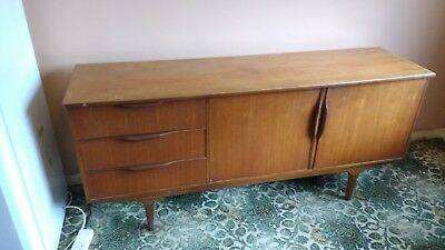 1960's SIDEBOARD 66 inches LONG