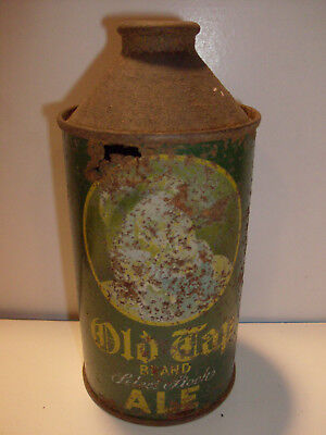 Old Tap Brand Ale