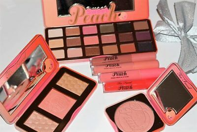 New Hot ***Too Faced ❤️Sweet Peach Collection Eye Shadow Palettes SPECIAL SALE
