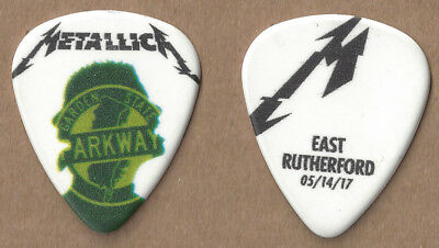 Metallica 2017 Hardwired Tour East Rutherford 05/14/17 Show Pick