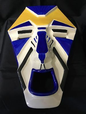 Clarice Cliff Wedgwood Grotesque Mask 2000 Collectors Club Mint Condition