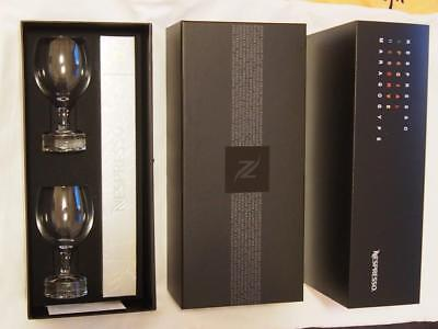 NESPRESSO RIEDEL Special Reserve Maragogype Limited Edition