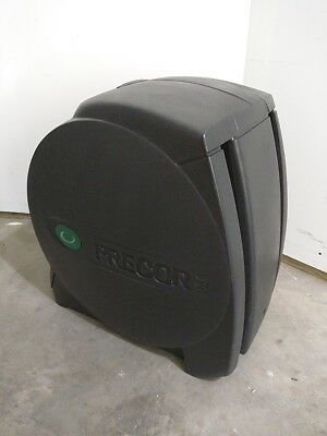 Precor Efx546 Efx 546 Parts - Complete Rear Panel Cover Assembly