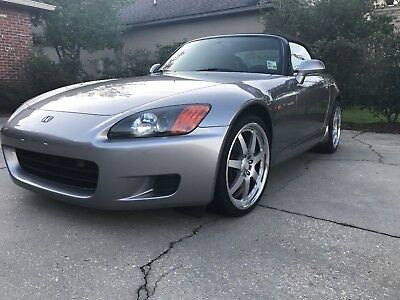 2000 Honda S2000  2000 Honda S2K for sale. SUPER CLEAN!!