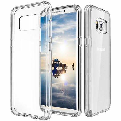 For Samsung Galaxy Note 8 Shockproof Slim Shelf Phone Case Cover Wholesale 5/10x