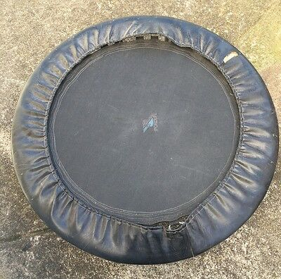 Mini Trampoline Cardio Fitness Exercise Home Gym (or Dog bed)