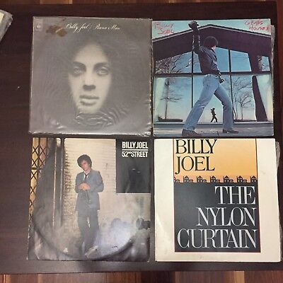Vinyl records Various  Artists x 10 including  McGear Paul McCartney's brother