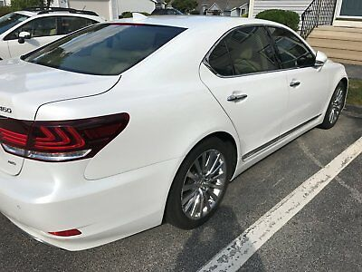 2014 Lexus LS 460 2014 460 Lexus LS 460 AWD Mark Levinson Package