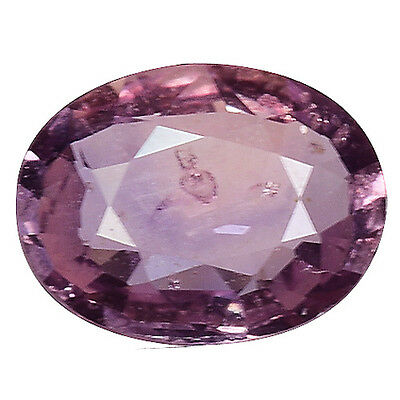 0.960Ct Marvelous Pink Natural Sapphire Oval Loose Gemstones