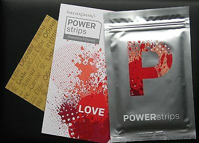 18 PATCHS Powerstrips