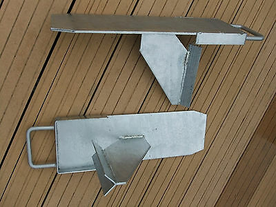 1x  Strong Prop Tops Acrow Boy Attachment Boys Acro Props Support Props Acro x1