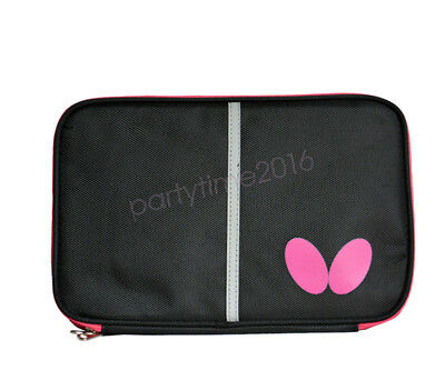 Butterfly Ping Pong Table Tennis Paddle Sports Bag Factory Direct Sale FREE SHIP