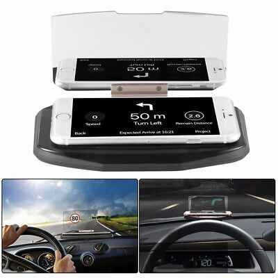 Smartphone Driver Heads Up Display / As Seen On TV / FREE SHIPPING
