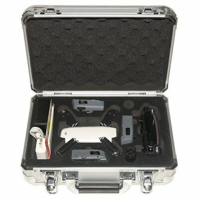 Aluminium carrying case for DJI Spark Fly More Combo