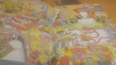 The Beano book annual 1997 unclipped vgc