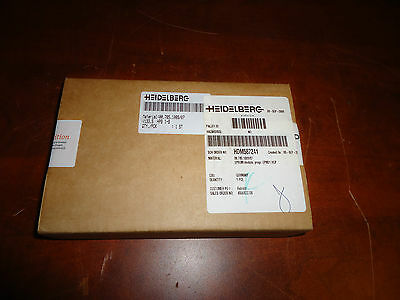 Heidelberg Press, Eprom Module, Progr, Epm21 Hgp. Part#00.785.1089/07,  Sealed