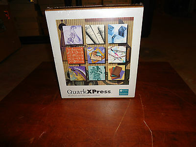 Quark Xpress 4.1, For Windows, 95.nt4.0, Nt3.51, Full Cd, , New Sealed