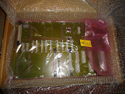 Heidelberg, Circuit Board,flat Module Backplane Rer5, Part#00.785.0814/02 New