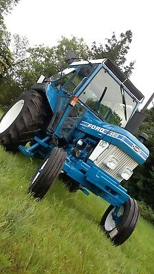 Ford 4610 tractor not newholland,massey,case,johndeere