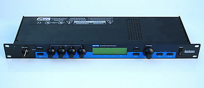 Lexicon MPX 500 - 24 bit Dual Channel Processor-Premium Multi Effetto
