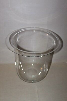 Partylite Seville 3-Wick Glass Candle Holder for Stand P8200G - New & Orig. Box.