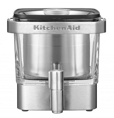 New KitchenAid - Cold Brew Coffee Maker - KCM4212ASX from Bing Lee