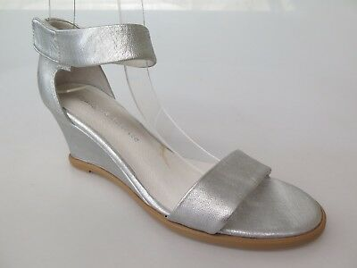Django & Juliette - new ladies leather sandal size 37 #32