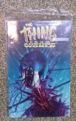 THE THING FROM ANOTHER WORLD #1 1991 Comic