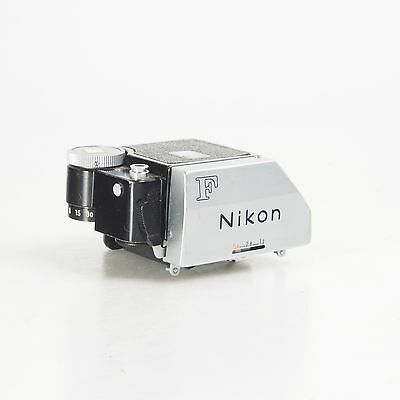 # Nikon Photomatic Prism / Light Meter For Nikon F Body Cameras 184