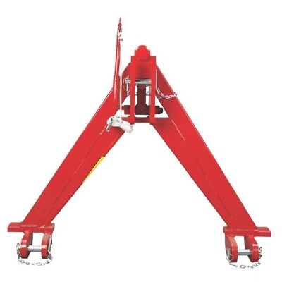 Accord Style A Frame Quick Release Linkage Triangle Category 1