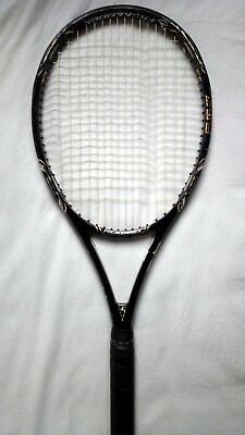 Raquette PRO KENNEX Q5 295 Grip 3 (US 4 3/8) Racket Strung ProKennex Kinetic