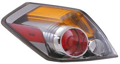 New Drivers Side Tail Light Assembly fits Nissan Altima With Lifetime Warranty