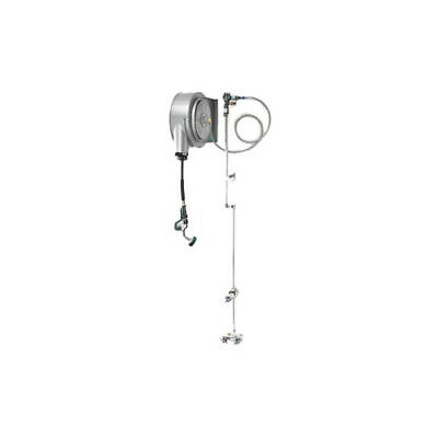 Krowne Metal 24-500 Royal Series Pre-Rinse Hose Reel Assembly