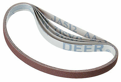 Toko Replacement Abrasive belts for Edge Tuner Evo fine