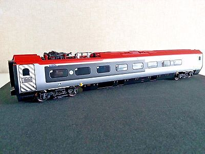 "Taken out from Hornby R1155 ""Alstom Pendolino"" Middle coach with Panto New, Neu"