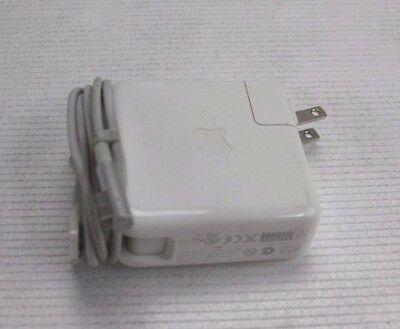 Genuine 60W MagSafe 1 AC Power Adapter Charger Apple MacBook Pro
