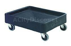 Carlisle DL300R03 MY Cateraide Series Polyethylene Food Carrier Dolly