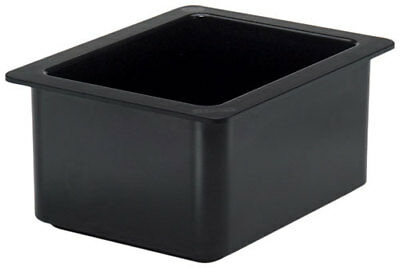 Cambro 26CF1 6.5 Quart Half 1/2 Size ColdFest Food Pan