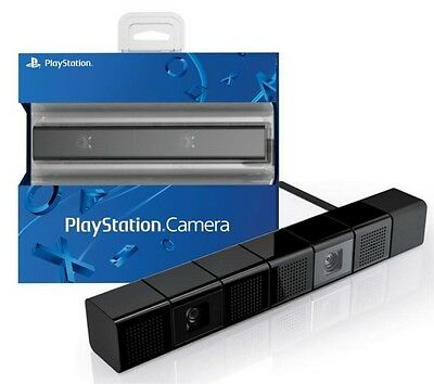PlayStation Camera für PS4 Playstation 4 - Spiele, Challenge and Share