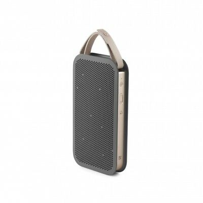 B&O Play by Bang & Olufsen BeoPlay A2 Bluetooth Speaker Charcoal Sand