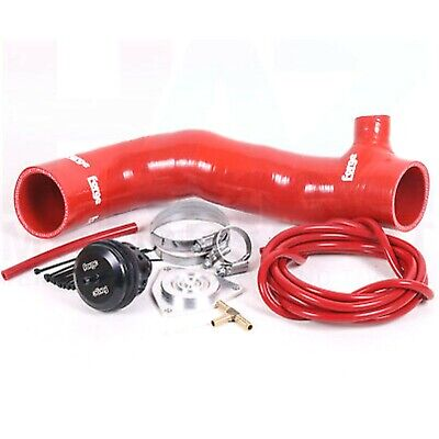 Forge Motorsport Blow Off Dump Valve Honda Civic Type R 2.0T Mk9 (FK2) 15- RED