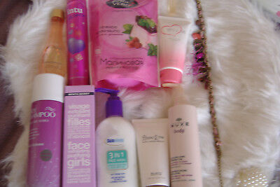 Lot Beaute Soin Maquillage Neuf Nuxe Diadermine + Kdo Chanel