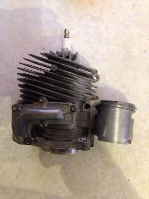 1. HUSQVARNA K760 CUT OFF SAW Pot & Piston