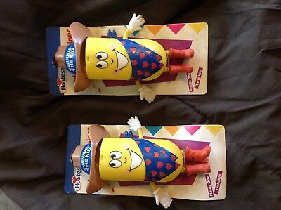 NEW Hostess Twinkie the Kid Container Holds Two Twinkie Cute Collectible