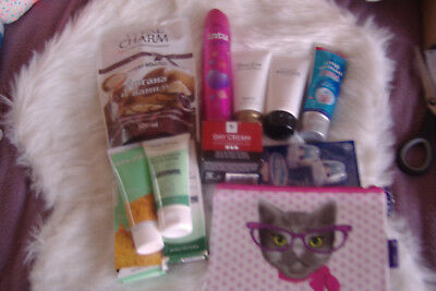 Lot Beaute Maquillage Soins Neuf