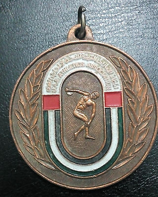 Uae Medal On Uae Athletics Association.sports