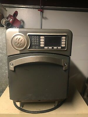 TurboChef NGO Sota Commercial Rapid Bake Cook High Speed Convection Oven